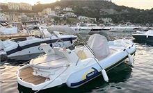 Gommone Marlin 25 Full