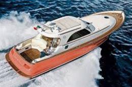 Autista con patente nautica 12 miglia