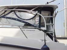 Boston Whaler Conquest 305 motori Verado due per 300 cv