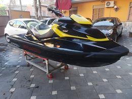 Sea doo rxp 260cv moto d'acqua