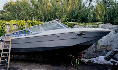 Barca 630 rio Whatsapp 345 05 38 986