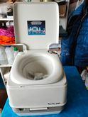 WC Potti Qube 345 Nuovo