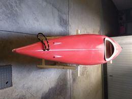 Kayak Canoa