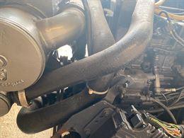 Motore Entrobordo V M 250 Hp