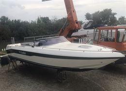 Barca Airon marine 25