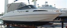 Barca RIO 750 Cruiser
