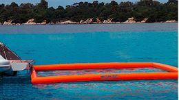 Piscina - piscina per barca - piscina per yacht