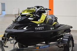 2013 SeaDoo RXP-X 260 RS Rotax 4 Tec Jet Ski