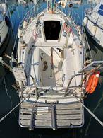 Barca vela 5 posti letto