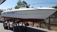 Barca Sessa Key Largo 19